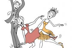 Dancing, Dancing!